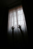 κλέφτης Στοκ φωτογραφίες με δικαίωμα ελεύθερης χρήσης