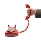 Κλήση για σας Στοκ φωτογραφία με δικαίωμα ελεύθερης χρήσης