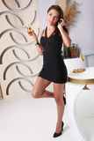 Κλήση κρασιού στοκ εικόνες με δικαίωμα ελεύθερης χρήσης