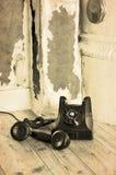κλήση που αποσυνδέεται Στοκ Εικόνες