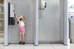 κλήση του παιδιού στοκ εικόνες με δικαίωμα ελεύθερης χρήσης