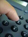 κλήση Στοκ εικόνες με δικαίωμα ελεύθερης χρήσης