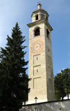 κλίνοντας moritz πύργος του ST Στοκ Εικόνα