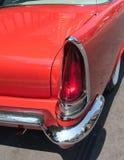 Κλασικά πτερύγια Desoto στοκ φωτογραφίες