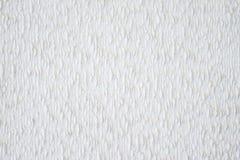 Κλασική άσπρη ταπετσαρία σύστασης στοκ φωτογραφίες