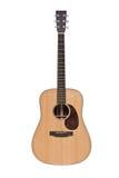 κλασική κιθάρα Στοκ Εικόνα