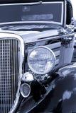 κλασικός αυτοκινήτων στοκ εικόνες