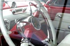 κλασικός αυτοκινήτων Στοκ Φωτογραφία