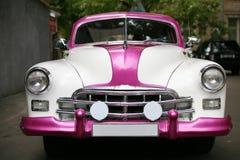 κλασικός αυτοκινήτων Στοκ εικόνες με δικαίωμα ελεύθερης χρήσης