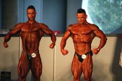 Κλασικός Ευρώπη Bodybuilding διαγωνισμός του Arnold Στοκ εικόνα με δικαίωμα ελεύθερης χρήσης