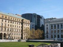 κλασικός παλαιός υπερμ&omic Στοκ Εικόνες
