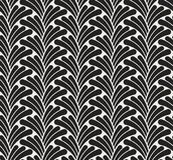 Κλασικό άνευ ραφής σχέδιο του Art Deco Γεωμετρική μοντέρνη σύσταση Αφηρημένη αναδρομική διανυσματική σύσταση Διανυσματική απεικόνιση