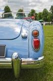 Κλασικό αυτοκίνητο Στοκ φωτογραφία με δικαίωμα ελεύθερης χρήσης