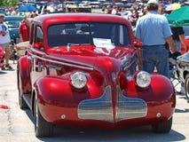 Κλασικό αυτοκίνητο Στοκ Φωτογραφίες