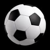 κλασικό ποδόσφαιρο σφαιρών Στοκ Εικόνες