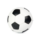 κλασικό ποδόσφαιρο Στοκ Φωτογραφία