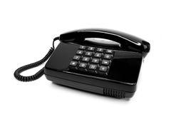 Κλασικό τηλέφωνο από τη δεκαετία του '80 Στοκ φωτογραφία με δικαίωμα ελεύθερης χρήσης