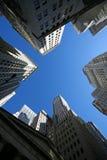 κλασσική Νέα Υόρκη Στοκ φωτογραφία με δικαίωμα ελεύθερης χρήσης