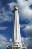 κλασσικός πύργος Στοκ φωτογραφία με δικαίωμα ελεύθερης χρήσης