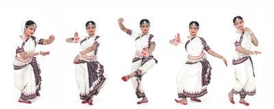 κλασσικός χορευτής θηλ στοκ εικόνες με δικαίωμα ελεύθερης χρήσης