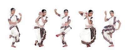 κλασσικός χορευτής θηλ στοκ εικόνα