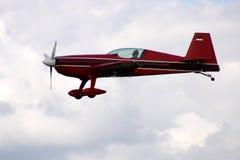 κλασσικό propjet αέρα Στοκ εικόνες με δικαίωμα ελεύθερης χρήσης