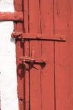 κλείδωμα παλαιό Στοκ φωτογραφίες με δικαίωμα ελεύθερης χρήσης