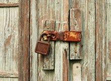 κλείδωμα 01 Στοκ φωτογραφίες με δικαίωμα ελεύθερης χρήσης