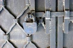 κλείδωμα Στοκ εικόνες με δικαίωμα ελεύθερης χρήσης