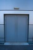 κλείνοντας πόρτα Στοκ εικόνες με δικαίωμα ελεύθερης χρήσης