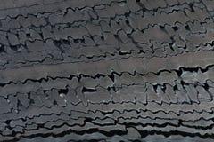 Κλείστε επάνω του κομψού γκρι με το μαύρο quartzite γραμμών υπόβαθρο πετρών, σύσταση, σχέδιο στοκ φωτογραφίες