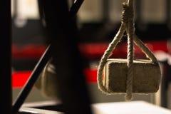 Κλείστε επάνω το τούβλο - έκθεση Ιστανμπούλ του Ντα Βίντσι Στοκ φωτογραφίες με δικαίωμα ελεύθερης χρήσης
