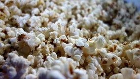 Κλείστε επάνω φρέσκο Popcorn Στοκ Φωτογραφίες