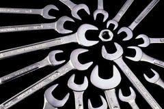 κλειδιά καρυδιών Στοκ εικόνα με δικαίωμα ελεύθερης χρήσης