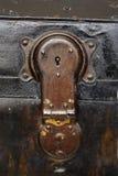 κλειδωμένος Στοκ εικόνα με δικαίωμα ελεύθερης χρήσης