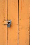 κλειδωμένος Στοκ εικόνες με δικαίωμα ελεύθερης χρήσης