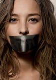 κλειστός Στοκ εικόνες με δικαίωμα ελεύθερης χρήσης