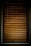 κλειστό παράθυρο Στοκ εικόνα με δικαίωμα ελεύθερης χρήσης