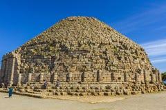 Κλεοπάτρα Selene ΙΙ τάφος στοκ φωτογραφίες με δικαίωμα ελεύθερης χρήσης