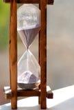 κλεψύδρα Στοκ εικόνες με δικαίωμα ελεύθερης χρήσης