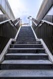 κλιμακοστάσιο αστικό Στοκ Φωτογραφίες