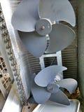 κλιματιστικό μηχάνημα παλ&alph στοκ φωτογραφία με δικαίωμα ελεύθερης χρήσης