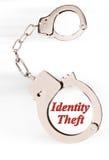 κλοπή ταυτότητας στοκ εικόνες