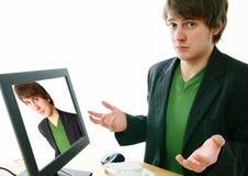 κλοπή ταυτότητας στοκ εικόνες με δικαίωμα ελεύθερης χρήσης