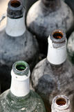 κλουβί μπουκαλιών Στοκ Φωτογραφίες