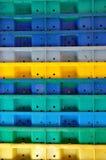 κλουβιά που συσσωρεύ&omicron Στοκ φωτογραφίες με δικαίωμα ελεύθερης χρήσης