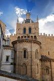 Κοΐμπρα Πορτογαλία Μοναστήρι του ιερού σταυρού Στοκ εικόνα με δικαίωμα ελεύθερης χρήσης