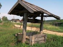 κοίλωμα αγροτικό Στοκ εικόνα με δικαίωμα ελεύθερης χρήσης