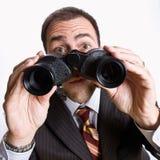 κοίταγμα επιχειρηματιών &delt στοκ φωτογραφίες με δικαίωμα ελεύθερης χρήσης