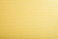 Κοίλο μέλι σύστασης γεωμετρικά ανάλογο Στοκ φωτογραφίες με δικαίωμα ελεύθερης χρήσης